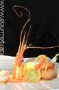 C Restaurant Spot Prawn Menu thumbnail