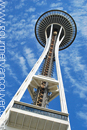 Seattle 2 : Space Needle + SkyCity Restaurant thumbnail