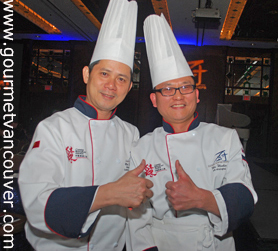 「廚Chinese Master Chefs」: 金牌名廚匯饗宴 thumbnail