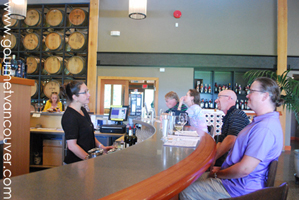 Saanich Peninsula 酒莊遊 thumbnail