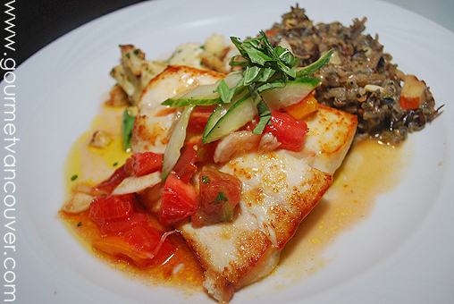 San Juan Island : Coho Restaurant thumbnail