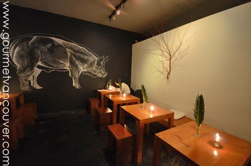 Gudrun Tasting Room : 列治文不宣之秘 thumbnail