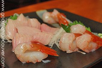 日式個性小館 Sushi Hachi thumbnail