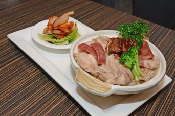 客家人 Hakkasan Bistro : 自由組合 Tasting Menu thumbnail