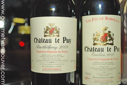 Château Le Puy 波爾多風土誌 thumbnail