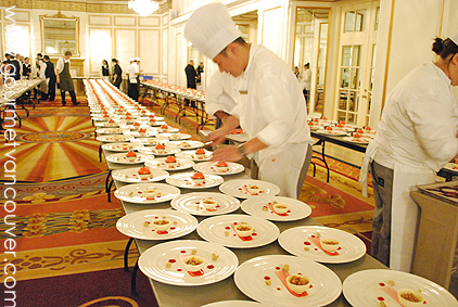 2015 Fairmont Culinary Apprentice Dinner thumbnail