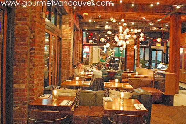 Chambar Restaurant : 相約星空下 thumbnail