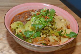 Fat Mao Noodles : 華埠麵館亞洲風 thumbnail