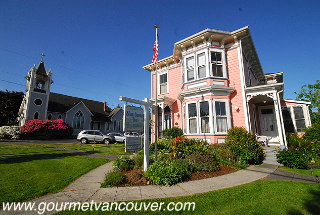 Whidbey Island 3 : 歷史老鎮Coupeville thumbnail
