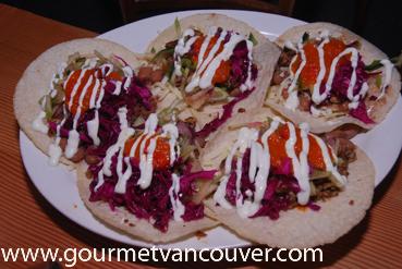 Bandidas Taqueria 墨西哥素食 thumbnail