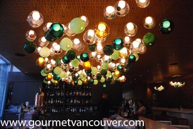 Toronto美食有約11:restaurant bosk thumbnail