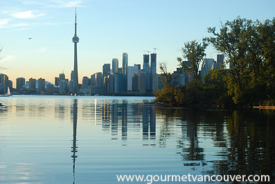 Toronto美食有約 3:Toronto Island Park thumbnail