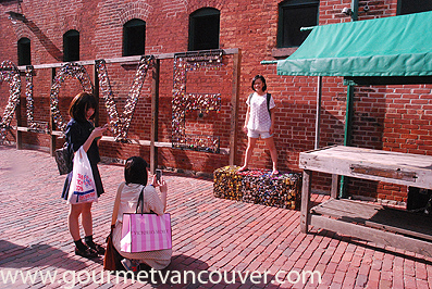 Toronto美食有約7:The Distillery District thumbnail