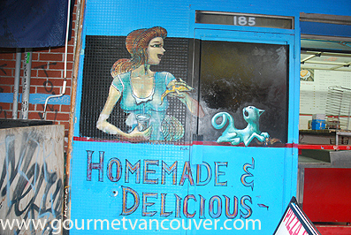 Toronto美食有約13:Kensington thumbnail