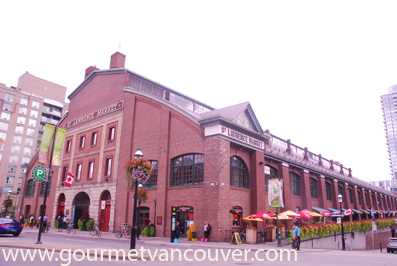 Toronto美食有約5:St. Lawrence Market thumbnail