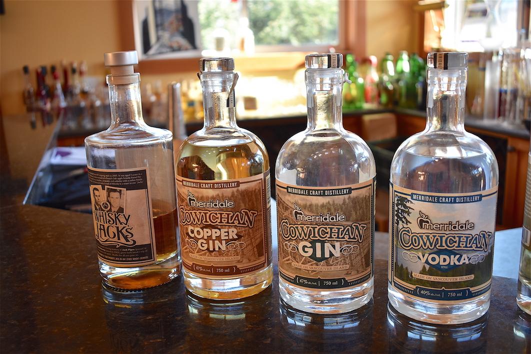 Merridale Cidery:蘋果樹下的佳肴與酒香 thumbnail