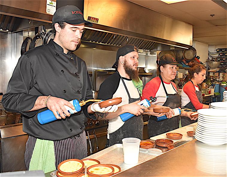 Graham's Port Dinner @Bodega on Main thumbnail