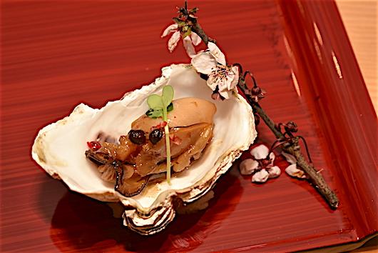 Yuwa Japanese Cuisine 懷石之夜 香檳滿杯 thumbnail