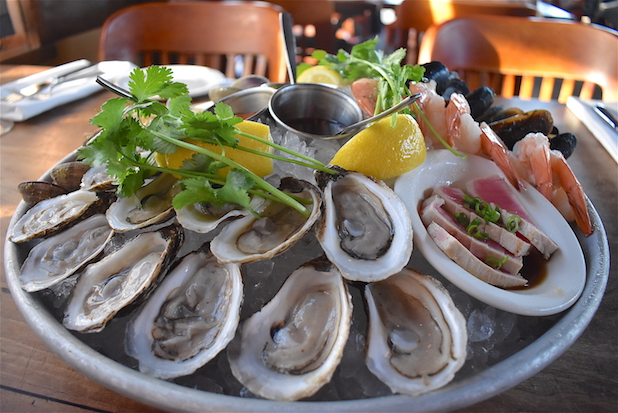 Cardero's Restaurant 海鮮盛宴 thumbnail