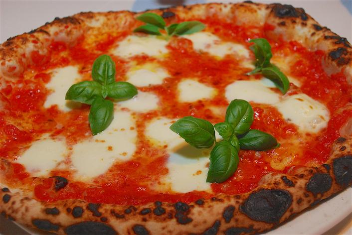 Nicli Antica Pizzeria 意大利薄餅 那不勒斯最正宗 thumbnail