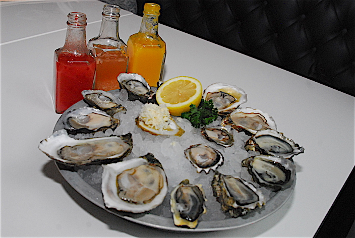 Fanny Bay Oyster Bar 蠔情天地 thumbnail