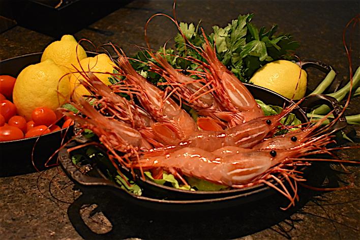 斑點蝦盛宴,讓我深深愛上溫哥華 thumbnail