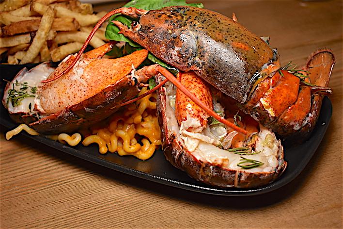 吃在西溫Feast Dining鄰家餐桌 thumbnail