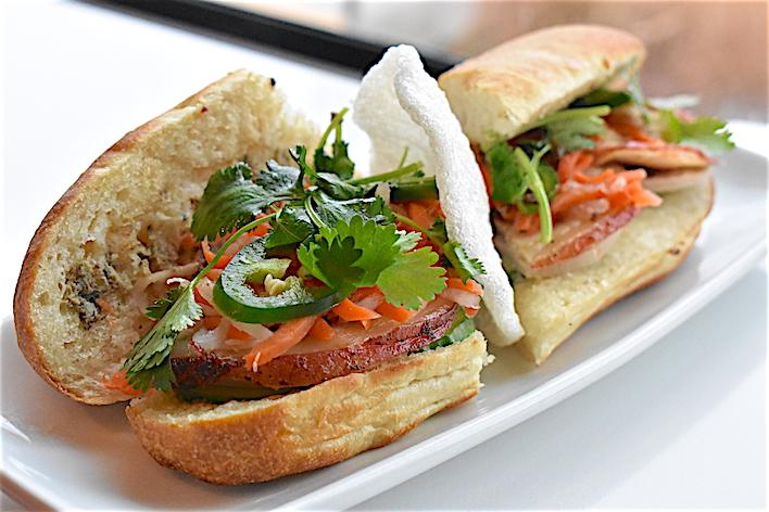 Bánh Mì Très Bon越食越滋味 thumbnail