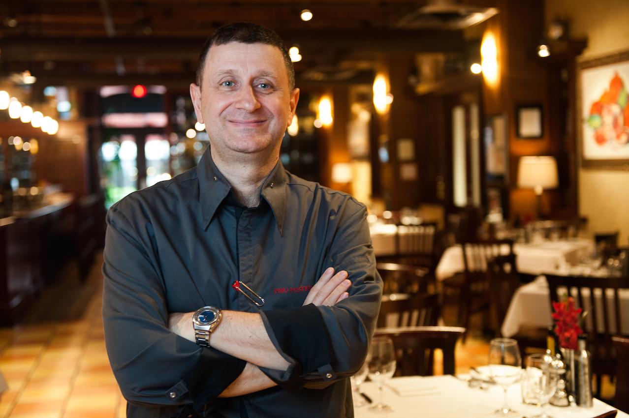 溫哥華的加國第一  在Cioppino's啖美食品美酒 thumbnail