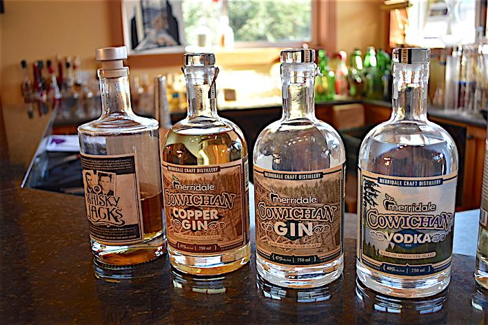 全國手工蒸餾釀酒賽CASC  溫哥華島三大贏家 thumbnail