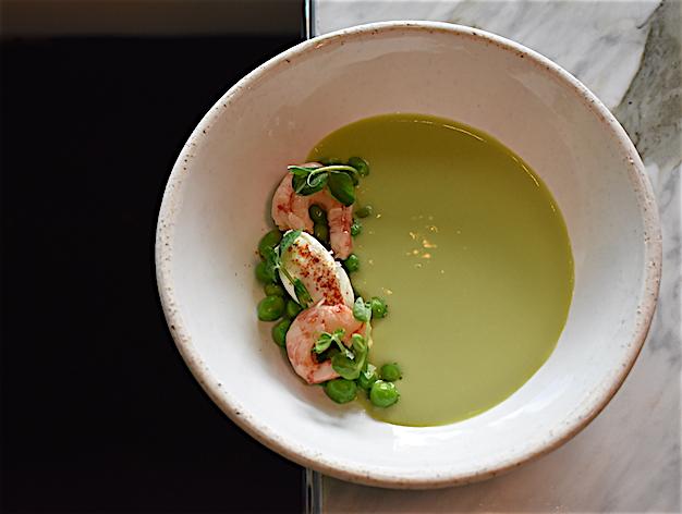 加國百佳餐廳榮譽 : Hawksworth雙喜臨門 thumbnail