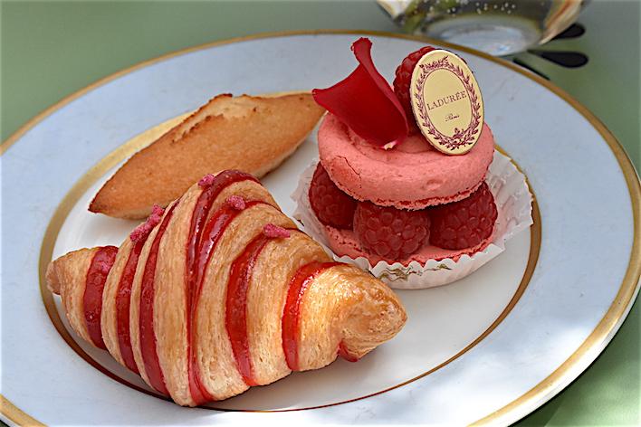 Ladurée巴黎野餐風味 thumbnail