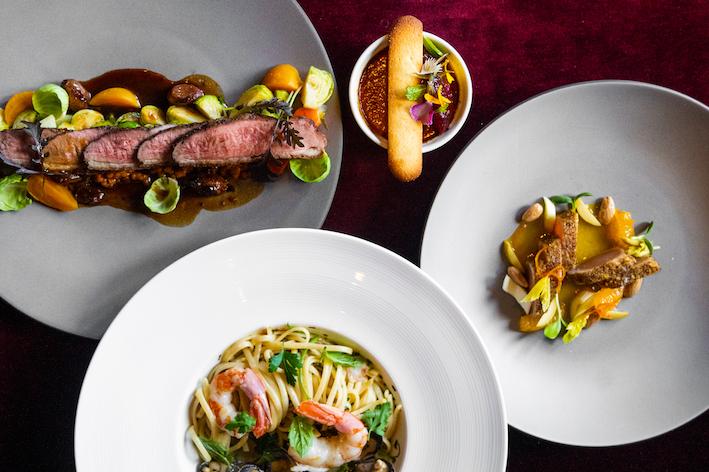 Bacchus Restaurant和你提早DineOut thumbnail