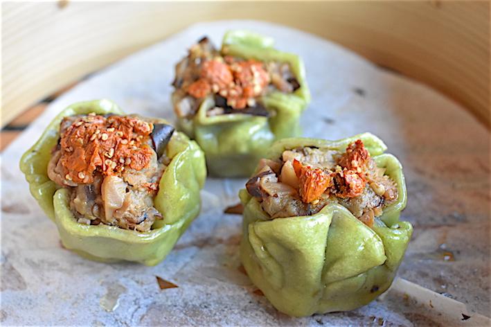 Blnd Tger Dumplings餃子菜單囊括大江南北 thumbnail